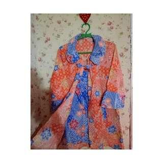 Batik Cewek