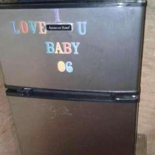 American Home Refrigerator