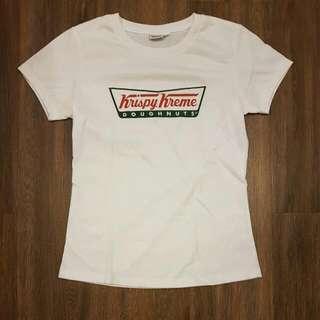 Krispy Kreme Shirt