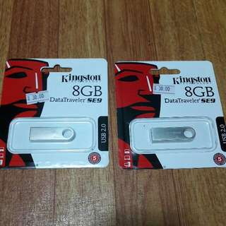 Kingston 2.0 Data Traveler USB