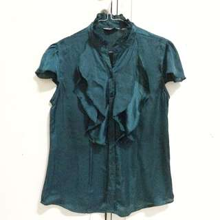 BUY 3 ONLY 55K Silk Green