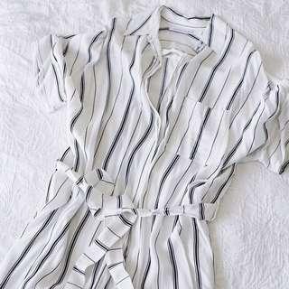 Faithfull Shirt Dress