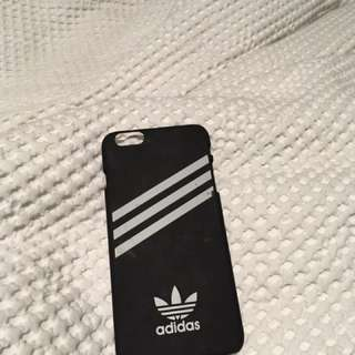 iPhone 6 Plus Adidas Phone Case #thecafe