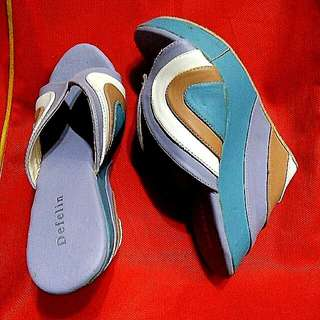 Wedges Unyu..