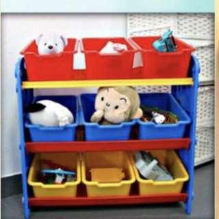 Toy Organizer