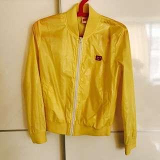 「二手」Doctor J 風衣外套 尺寸L #三百元外套