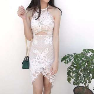 Pre Order Lace Dress