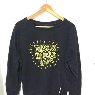 Million hands Sweater
