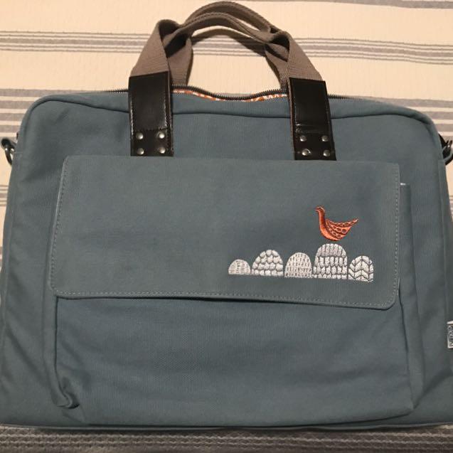 "15"" Laptop Bag Kikki K"