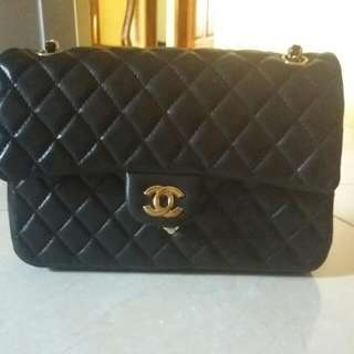 Chanel Made In Italy Original