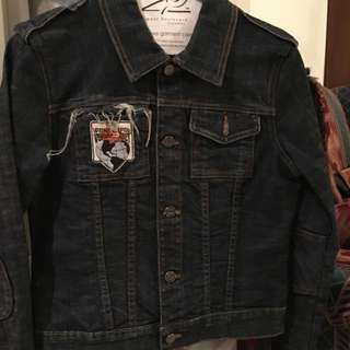 Juicy Couture Denim Jacket