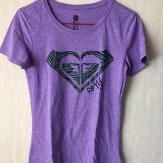 roxy tshirt ORI