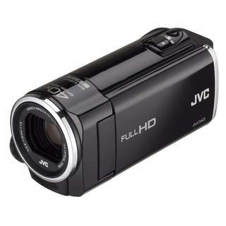 Camcorder Video Camera JVC