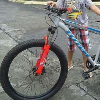 totem bike semi fat tires for sale or swap