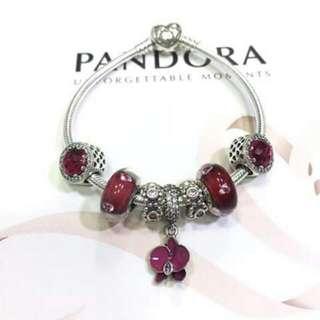 Pandora set 8500