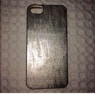 Glitter iPhone 5/S/SE Case