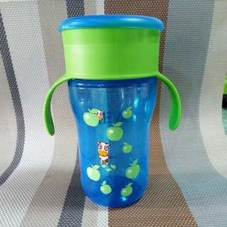 Avent Spoutless Drinking Cup