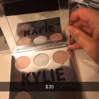 Kylie Holiday Collection 2016