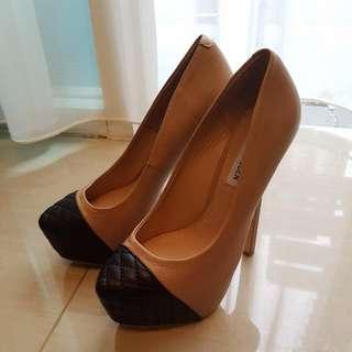 Stevw Madden Heels