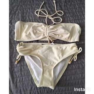Two-piece Swimsuit / Swimwear