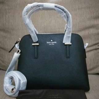 Kate Spade Cedar Maise Black Authentic & MURAH BANGET