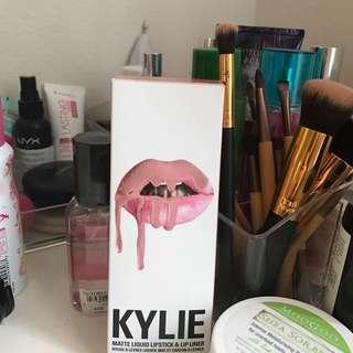Kylie Koko K