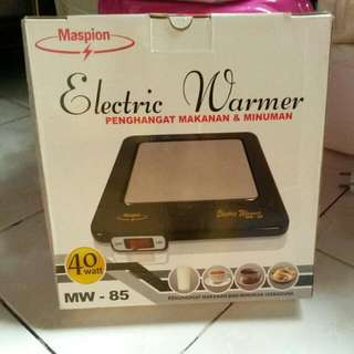 Electric Warmer Maspion