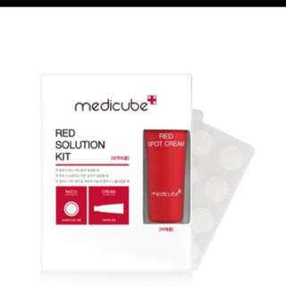 ONE DAY ONLY ! MEDICUBE PREORDER