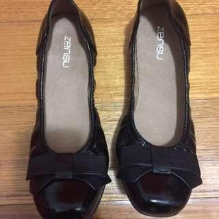 Zensu Ummi Ballet Flat- Size 6.5