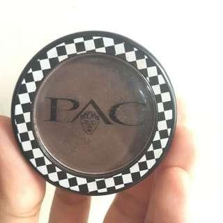 Pac Chocolate Matte Eyeshadow