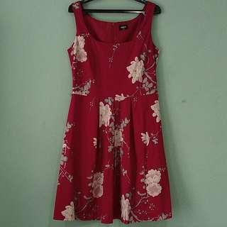 Oasis Summer Floral Dress