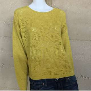 Manning Cartell knit