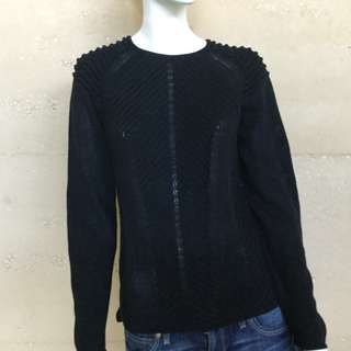 Ginger and Smart knit