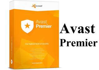 Avast 2017 Premier DOWNLOAD Edition, 3 YEARS, 5 PCs DISCOUNT!