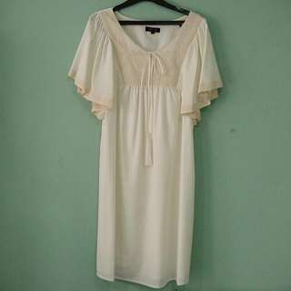 Anna Sui Dress KW Premium
