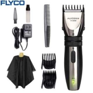 Flyco 5808 Hair Clipper Set