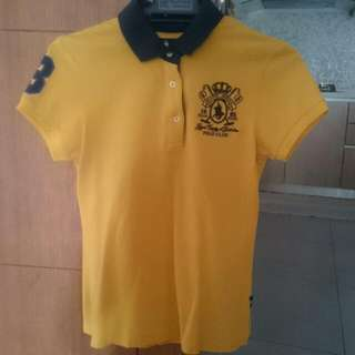 Authentic Royal County of Berkshire PoloShirt