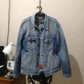 Original Lea Jacket Jeans