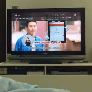 """Sony 40""""LCD TV BRAVIA KDL-40Z4500"""