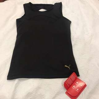 Puma -Back Cut Out BNWT