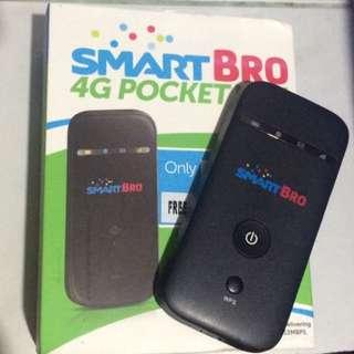 Smart Bro 4g