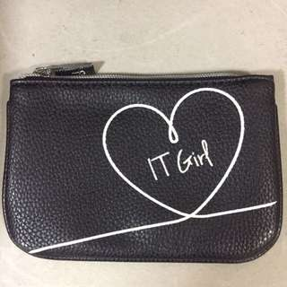 It Cosmetic Make Up Bag
