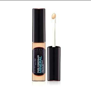 Maybelline Pure Mineral Concealer