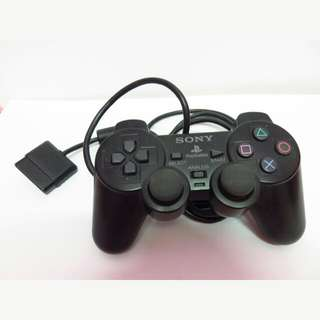 SONY STICK GAME PS2