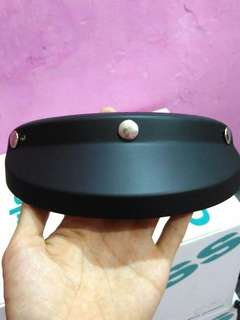 Pet / topi Helm Retro / Bogo Fit size All ( Cargloss )