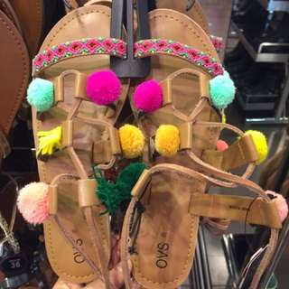 Sandals By OVS