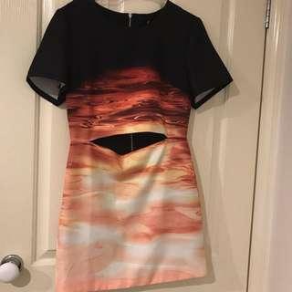 Street Heart Dress
