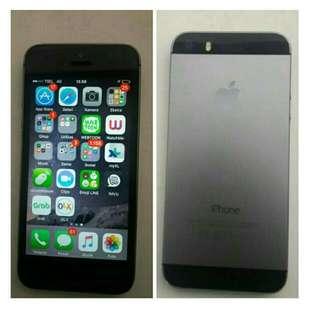 Fs Iphone 5s 32gb