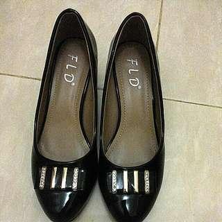 Sepatu Heel Fladeo 3cm (Free Ongkir)