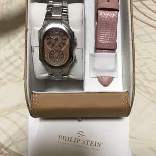 Philip Stein Big Face Mother Pearl (original)